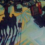 "oil on canvas 26"" x 19"""